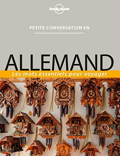Petite Conversation Allemand - 8ed