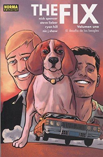 The Fix 01. El Desafío de los Beagles