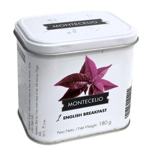 Montecelio - Té en Rama
