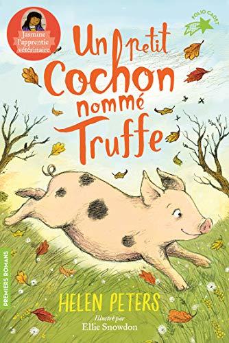 Un petit cochon nommé Truffe