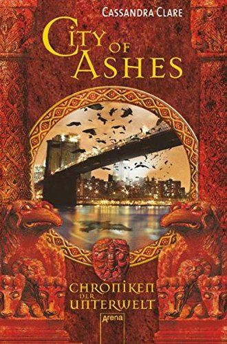 Buchcover City of Ashes: Chroniken der Unterwelt (2)