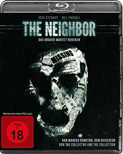 Bild von The Neighbor - Das Grauen wartet nebenan [Blu-ray]