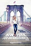 'New York für Anfängerinnen' von Susann Remke