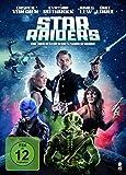 Star Raiders Die Abenteuer kostenlos online stream