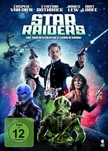 Bild von Star Raiders - Die Abenteuer des Saber Raine