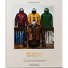 The Vintage Showroom : An Archive of Menswear