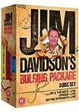 Jim Davidson: Bulging Package [DVD]