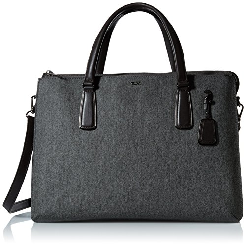 Tumi Sinclair, Porte-documents Nina, Earl Grey (Gris) - 079391EG