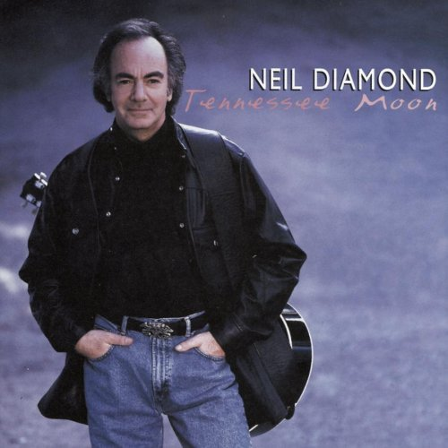 Tennessee Moon by DIAMOND,NEIL (Diamond Cd Neil)
