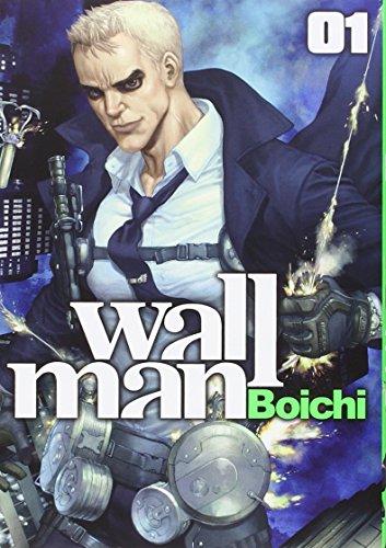 wallman-vol-1