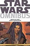 Image de Star Wars Omnibus: Quinlan Vos: Jedi in Darkness