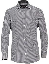 CASAMODA Herren Businesshemd 006350