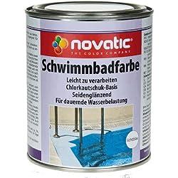 novatic Peinture pour piscine