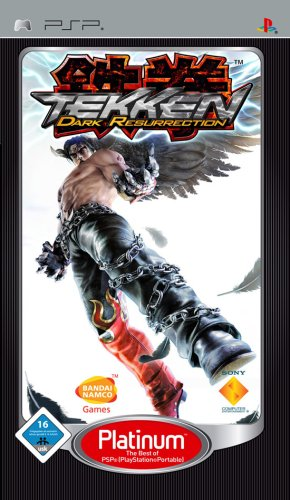 Tekken: Dark Resurrection [Platinum]
