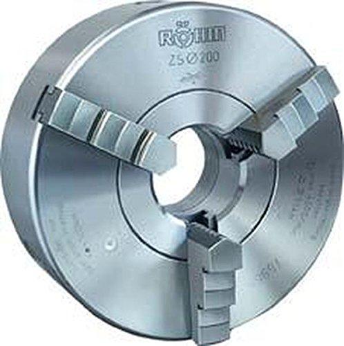 FORMAT 7630100003 - PLATO DE TORNO D6350 3M 160MM KK 5 FORMAT
