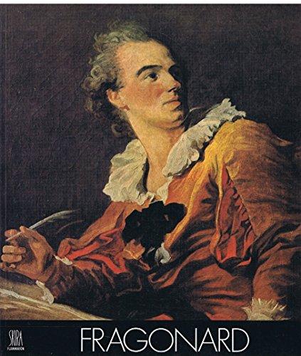 Fragonard (Skira Classique) por Thuillier Jacques
