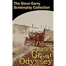 Mister Buttle's Great Odyssey (English Edition)