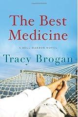 The Best Medicine (A Bell Harbor Novel) (English Edition) Kindle Ausgabe