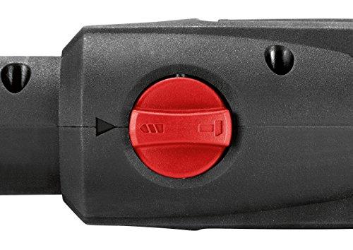Skil Schlagbohrmaschine 6002 CA (500W, 13 mm, Drehzahlvorwahl, + 3 tlg. Bohrerset) - 6
