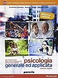 Psicologia generale ed applicata. Per il quinto anno degli istituti professionali servizi socio-sanitari. Con e-book. Con espansione online: 2