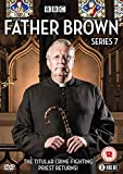 Best Tv Series On Dvds - Father Brown Series 7 [Official UK release] [DVD] Review