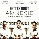 Songtexte von Fettes Brot - Amnesie