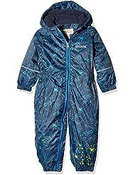 Regatta Kinder bedruckt Splat Wasserdichte Jacke, Kinder, Printed Splat