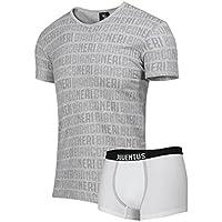 PLANETEX Abbigliamento Juventus Completo Intimo 10 16 Anni Nuovo Logo JJ Juve  PS 25466 6c77b3ca5901