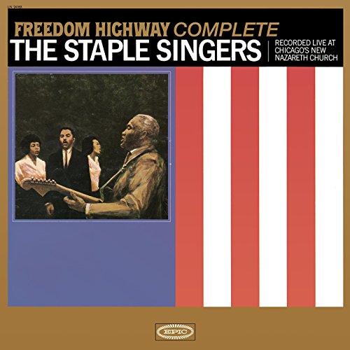 Freedom Highway Complete - Rec...