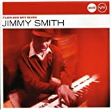 Plays Red Hot Blues [Jazz Club allemand]
