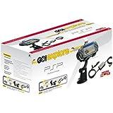PSP - Go!Explore GPS-Empfänger & KFZ-Zubehör