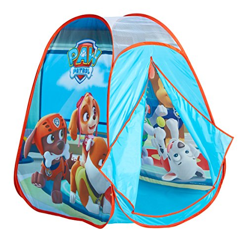 Paw Patrol KidActive Pop Up Play...