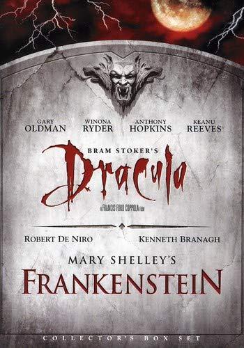 Dracula Lady Frankenstein