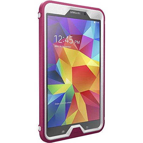 OtterBox Defender Schutzhülle für Galaxy Tab 4 8.0,  Pink (Otterbox Samsung Tablet Tasche)