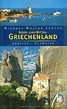Nord- und Mittelgriechenland: Reisehandbuch mit vielen praktischen Tipps