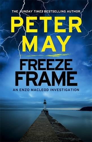 Freeze Frame (The Enzo Files)