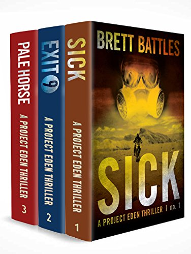 the-project-eden-thrillers-box-set-1-books-1-3-sick-exit-9-pale-horse-english-edition