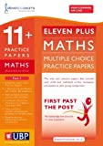 11 + MATHS - PACK 1