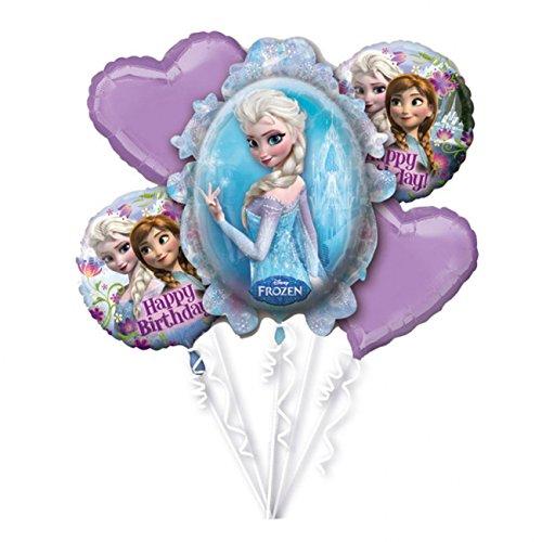Amscan 2901101 Folienballonset