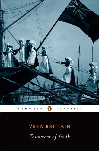 Testament of Youth (Penguin Classics) by Brittain, Vera (2005) Paperback