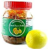#8: Jayashri's Sweet Lime / Lemon Homemade Pickle (500 GMS)