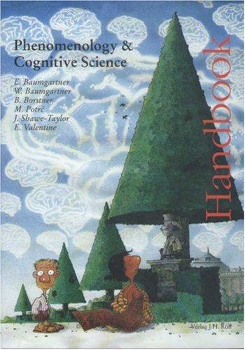 Handbook - Phenomenology & Cognitive Science