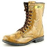 Best Mens Cowboy Boots - Richfield Rado Men's Teak Leather Boot -6 Review