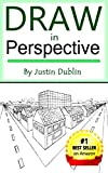 Draw in Perspective: Step by Step, Learn Easily How to Draw in Perspective (Drawing in Perspective, Perspective Drawing, How to Draw 3D, Drawing 3D, Learn to Draw 3D, Learn to Draw in Perspective)