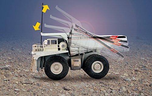 RC Auto kaufen Baufahrzeug Bild 5: Torro 808 - Muldenkipper Baufahrzeug*
