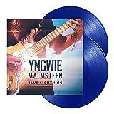 Blue Lightning (Ltd.2lp Blue Vinyl Gatefold+Mp3) [Vinyl LP]