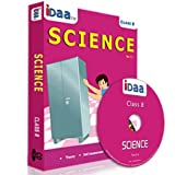 #5: Idaa Class 8 Science Educational CBSE (CD)