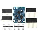 LaDicha D1 Mini V3.0.0 WiFi Internet De Las Cosas Basado En El Tablero Esp8266 4Mb Micropython Nodemcu Arduino Compatible