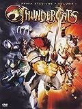 ThundercatsStagione01Volume01