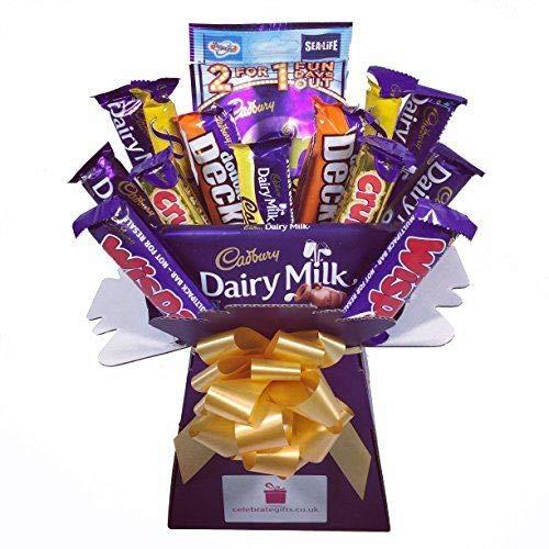 The Cadbury Variety Chocolate Bo...